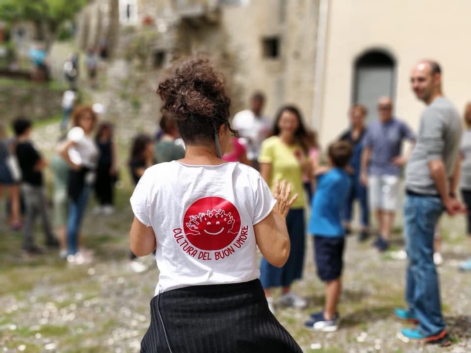 Festa della Felicità 4°ed. Castelvecchio R.B. (SV)