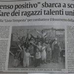 La Sicilia 5/2018