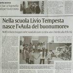 La Sicilia 22/10/2016