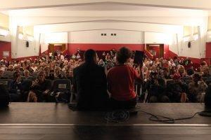 Manuale del buonumore Teatro Pime Milano