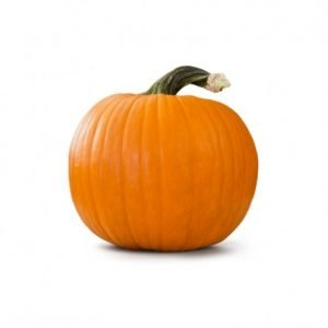 Come fare la zucca di Halloween fortunata
