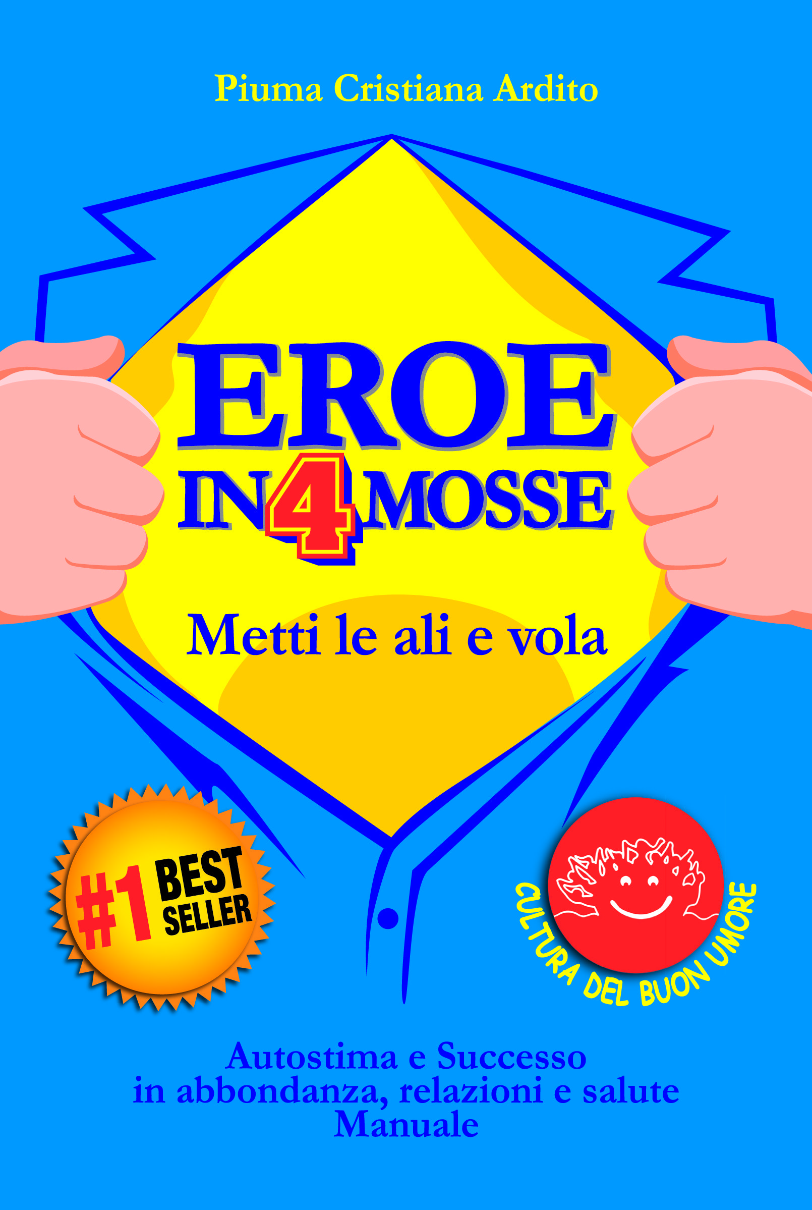 EROE in 4 MOSSE Best Seller