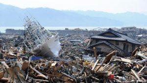 Come sopravvivere ad uno tsunami interiore